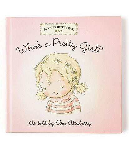 Bunnies By The Bay Pretty Girl Book