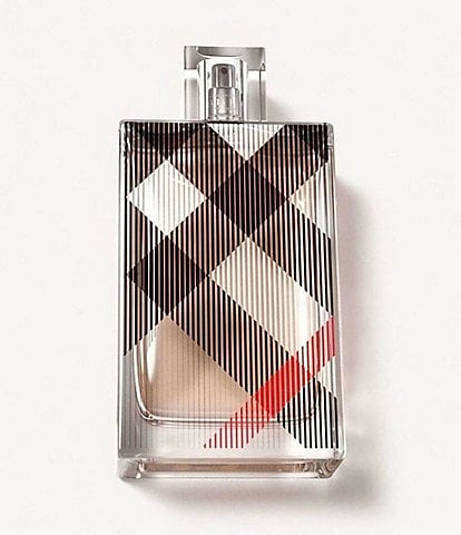 Burberry Brit Eau de Parfum Spray For Her