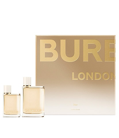 Burberry Her London Dream Eau de Parfum Gift Set