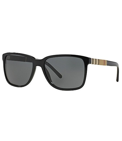Burberry Heritage Square Sunglasses