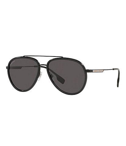 Burberry Men's Be3125 59mm Sunglasses