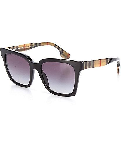 Burberry Women's Be4335 53mm Sunglasses