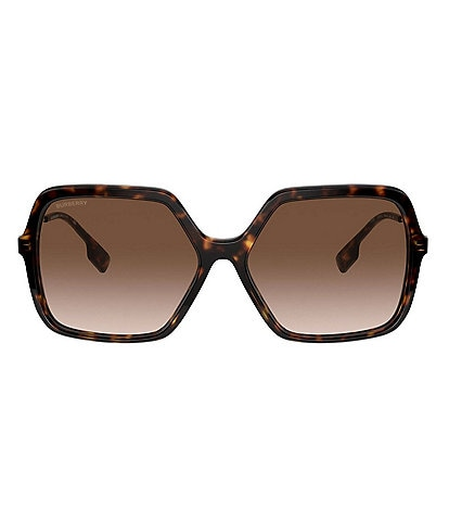 Burberry Women's Isabella Square 59mm Sunglasses