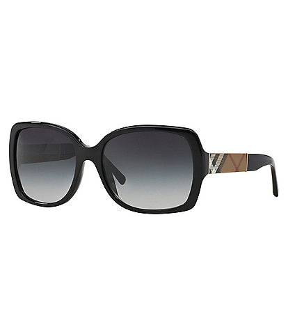 Burberry Women's Square Sunglasses