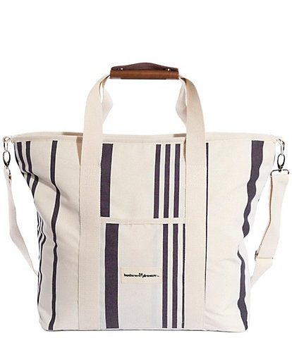 business & pleasure Cooler Tote Bag