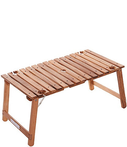 business & pleasure Outdoor Living Collection Folding Picnic Table