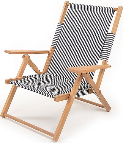 business & pleasure Outdoor Living Collection Tommy Chair