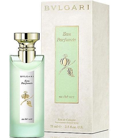 Bvlgari Eau Parfumee Au The Vert Perfume