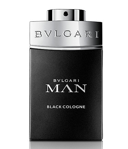 Bvlgari Man Black Cologne Eau de Toilette Spray