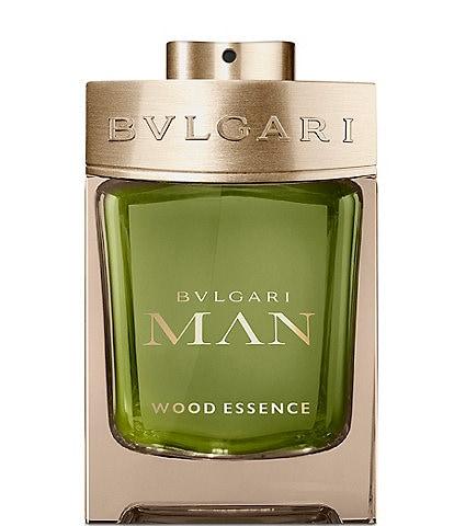 Bvlgari Man Wood Essence Eau De Parfum