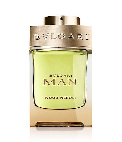 Bvlgari Man Wood Neroli Eau de Parfum Spray