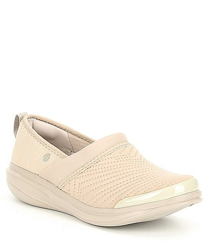 Bzees Coco Slip-On Sneakers