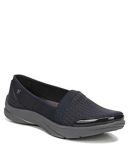 Bzees Lollipop Mesh Slip Ons