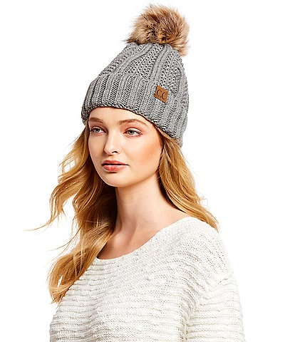 Silver Women s Cold Weather   Winter Hats  c716ff293c3