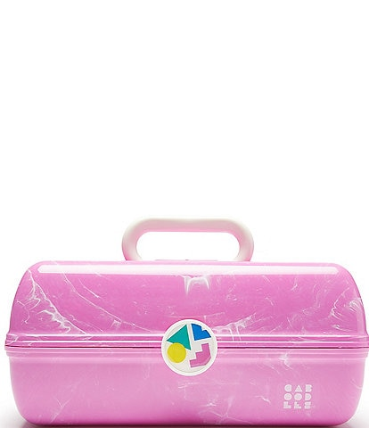 Caboodle On-The-Go Girl™ Marble - Bright Pink