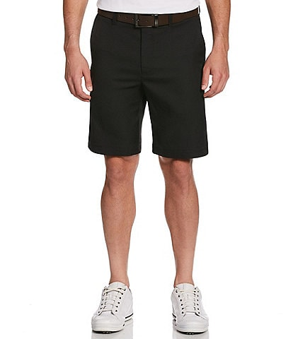 Callaway Solid Cargo 10#double; Inseam Golf Shorts