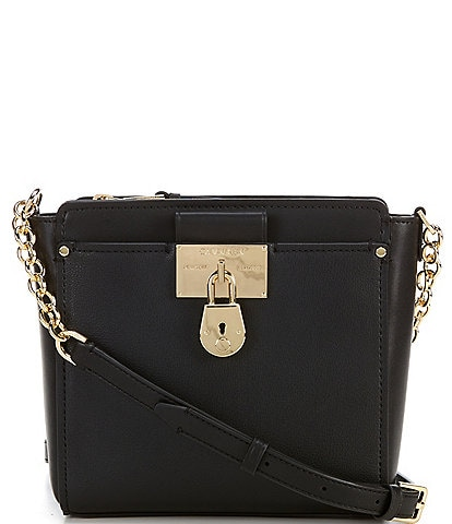 Calvin Klein Camille Small Crossbody Bag