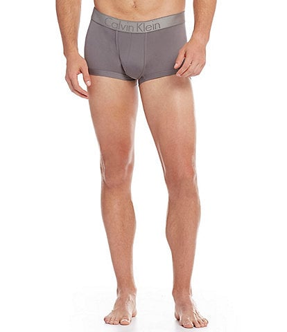 Calvin Klein Customized Stretch Low Rise Trunks