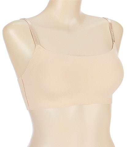 Calvin Klein Invisible Lightly Lined Bralette