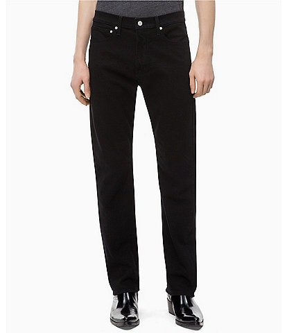 Calvin Klein Jeans CKJ Straight Fit Jeans