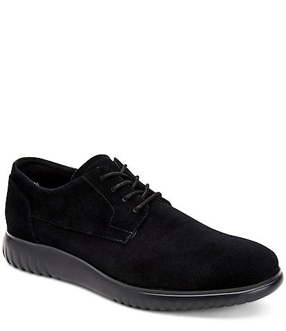 Calvin Klein Men's Teodor Suede Oxford