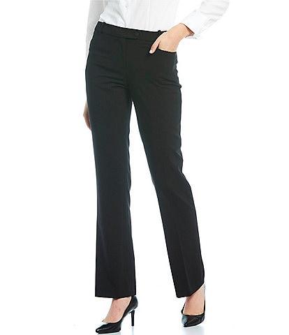 Calvin Klein Modern Fit Straight Leg Pants