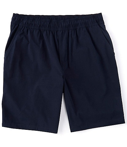 Calvin Klein Move Performance 9#double; Inseam Pull-On Recycled Materials Shorts