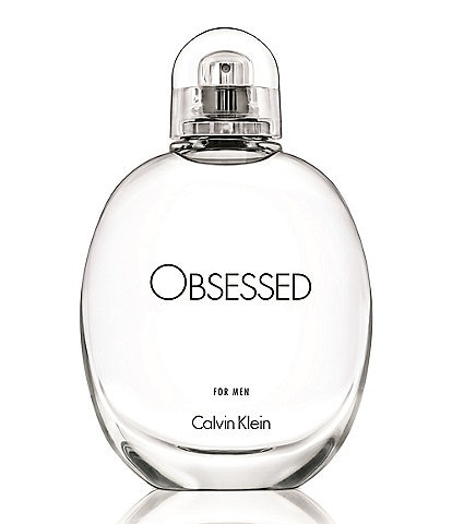 Calvin Klein Obsessed for Men Eau de Toilette Spray
