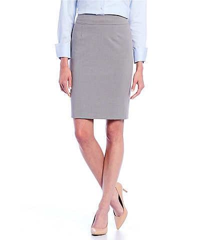 57ce669a521 Calvin Klein Pencil Skirt