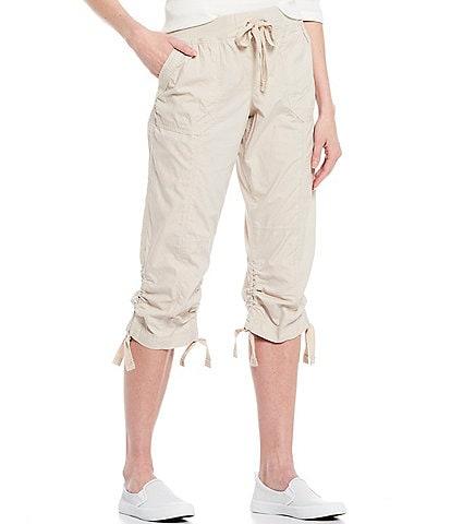 Calvin Klein Performance Capri Cargo Pant
