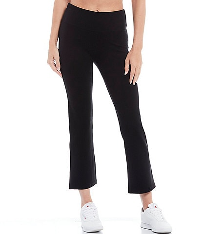 Calvin Klein Performance Control High Waist Solid Ankle Firenze Pant