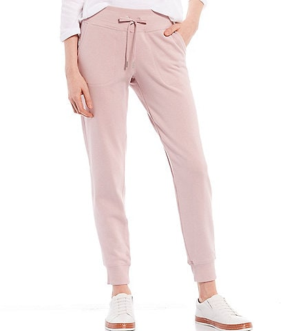 Calvin Klein Performance Pull-On Terry Joggers