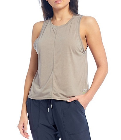 Calvin Klein Performance Repreve Cropped Tank