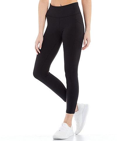 Calvin Klein Performance Side Pocket High Waist 7/8 Tights