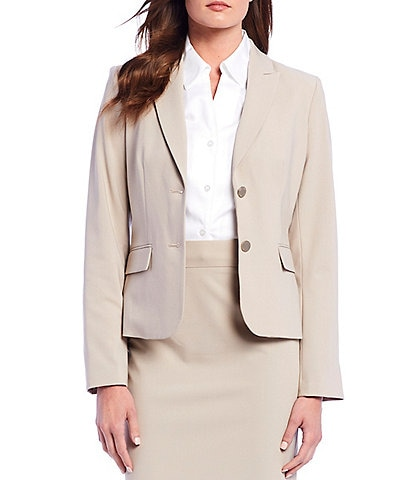 9b17405f19a2 Petite Business & Dress Suits | Dillard's