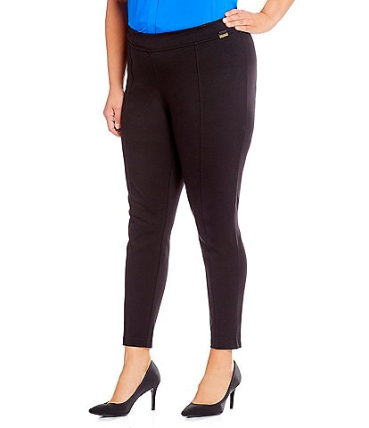 Calvin Klein Plus Size Compression Pant