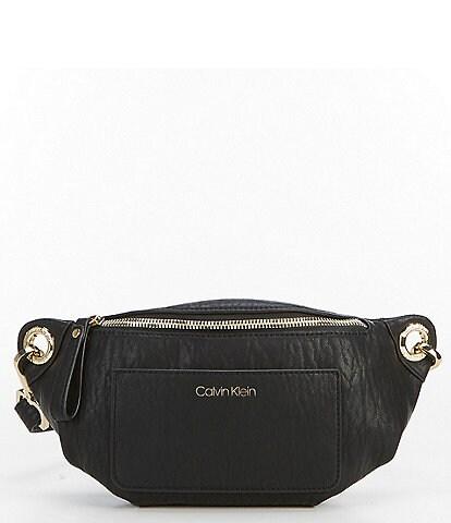 Calvin Klein Sonoma Distressed Belt Bag