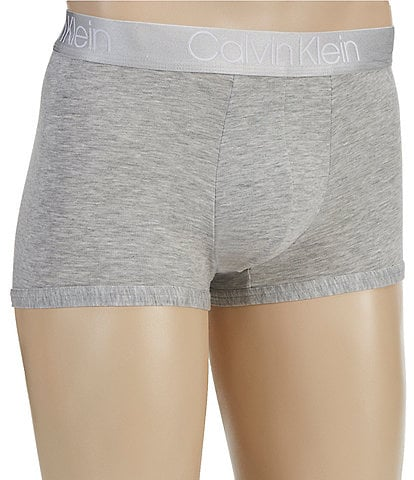 Calvin Klein Ultra-Soft Modal Trunks