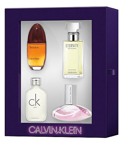 Calvin Klein Women Coffret Set