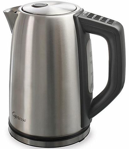 Capresso H2O Steel Plus Water Kettle