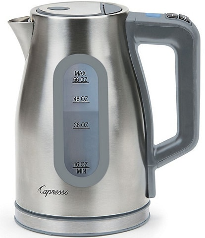 Capresso H20 Select Kettle