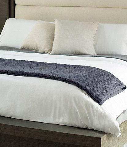 Diamond Stitch Viscose from Bamboo Quilt
