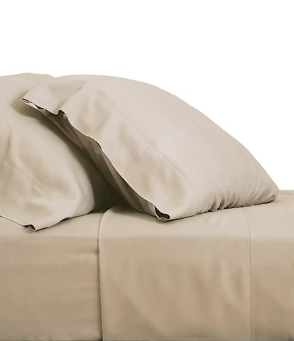 Cariloha Resort Viscose Made From Bamboo 400 Thread-Count Sateen Set