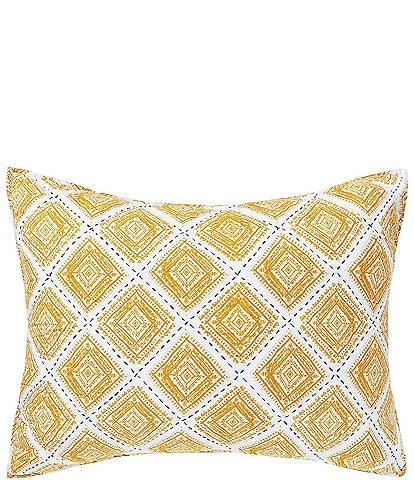 carol & frank Carver Standard Pillow Sham