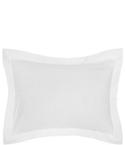 Carol and Frank Keller Standard Pillow Sham