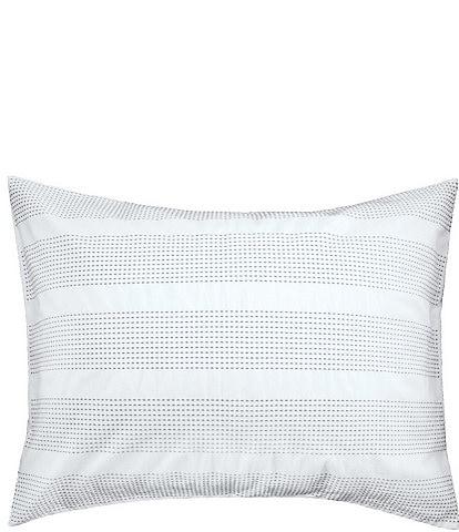 Carol and Frank Mason Standard Pillow Sham