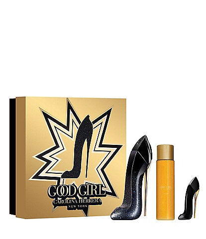 Carolina Herrera Good Girl Supreme Eau de Parfum Gift Set