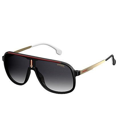 Carrera 1007/S Aviator 62mm Sunglasses