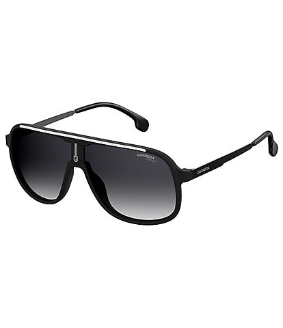 Carrera 1007/S Aviator 62mm Sunglasses