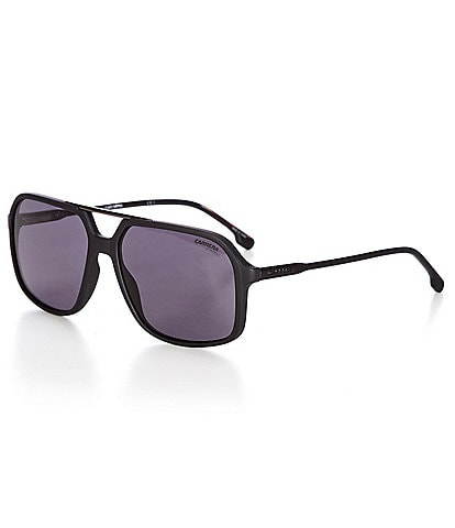 Carrera 229/s Square Profile 59mm Sunglasses